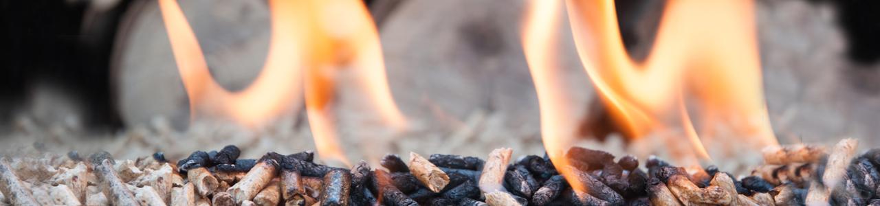 哪种生物质颗粒燃料热值最高?灰分、挥发分又有何不同?